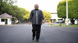 Daftar Aduan GAR-ITB soal Etik Din SyamSuddin