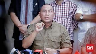 Cek Kesehatan, Edy Rahmayadi Minta Pasien Corona Push Up