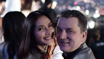 Dukungan Suami Saat Maudy Koesnaedi Perankan Ronggeng Si Pelacur