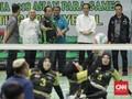 Jokowi Minta Menpora Atur Transisi Promosi Asian Para Games