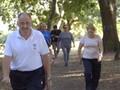 VIDEO: Berlomba Menurunkan Berat Badan di Kota Naron