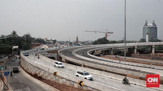Kementerian Agraria dan Tata Ruang (ATR) menanggapi gugatan Tommy Soeharto soal pembangunan jalan tol Desari.
