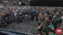 DPR: Wacana TNI Duduki Kementerian Kembalikan Dwifungsi ABRI