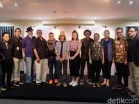 90acdd73 5dc3 46ff 8551 be69dcf84b26 43 - Tantangan Bekraf Bawa Paviliun Indonesia di Venice Art Biennale 2019