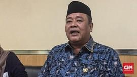 DPRD DKI soal Pengelolaan Sampah: Kami Bukan Menyerang Anies