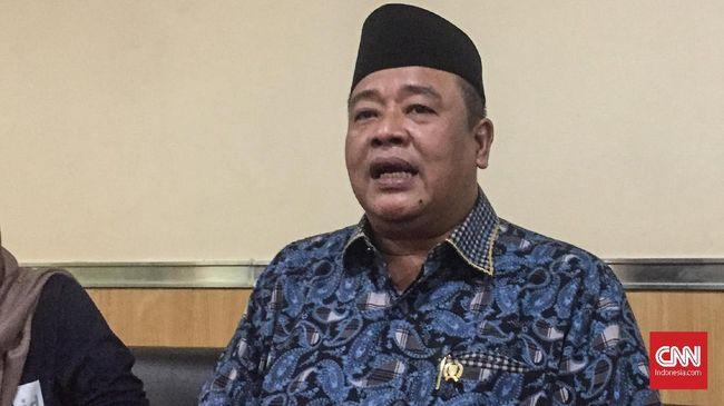 Anggota DPRD DKI Jakarta Bestari Barus menyebut pihaknya tidak menyerang Gubernur DKI Anies Baswedan terkait pengelolaan sampah di Ibu Kota.