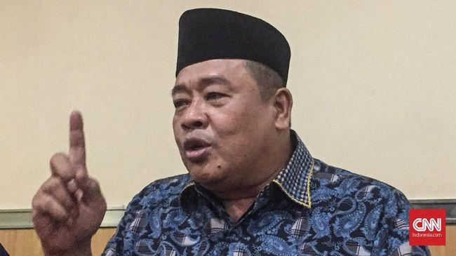 Anggota Komisi D DPRD DKI khawatir kepala dinas dilantik tanpa memiliki bekal pengalaman dan kemampuan di bidangnya akan mengalami kendala menjalankan tugas.