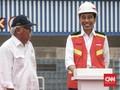 Jokowi Bakal Resmikan Tol Sragen-Ngawi Pekan Ini
