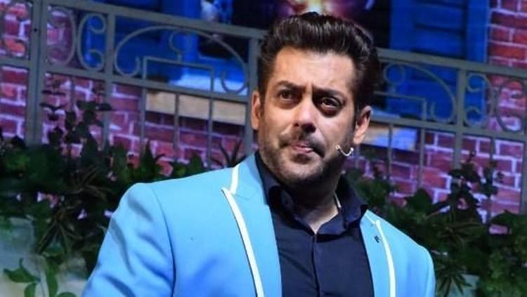 Bunda pasti tahu kan Salman Khan? Artis Bollywood ini ternyata pernah membatalkan pernikahan dengan seorang gadis, Bun.
