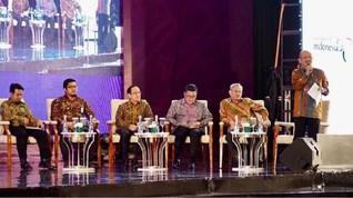 Hingga 2019, Pariwisata RI Butuh Investasi Rp500 Triliun