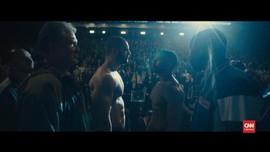VIDEO: 'Creed' Pertaruhkan Semuanya di Film Kedua