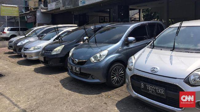 Banyak Penipu Hati Hati Beli Mobil Bekas Untuk Mudik