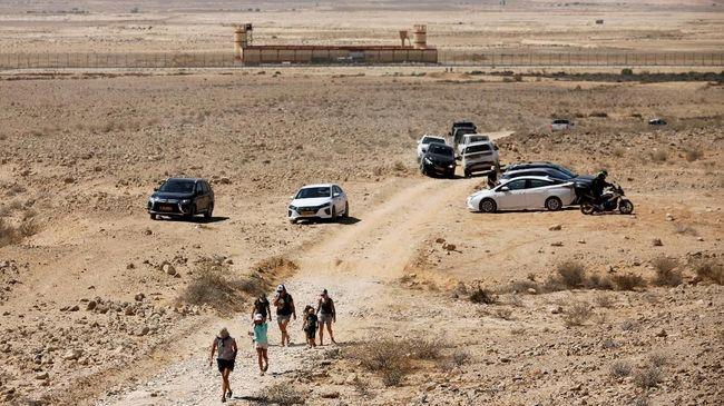 Sejumlah perusahaan pariwisata daring seperti Airbnb hingga TripAdvisor disebut berbisnis di wilayah pendudukan ilegal Israel.