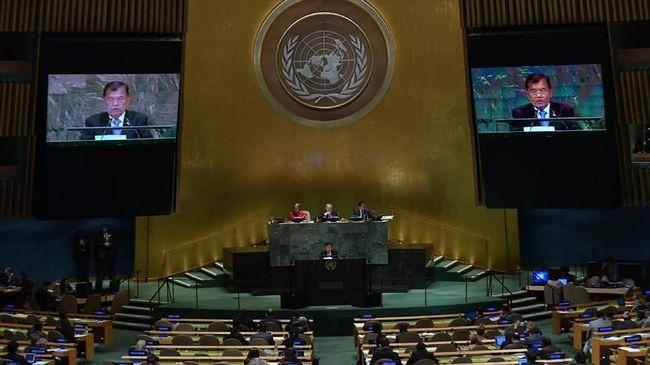 Kemlu membeberkan alasan RI mendukung resolusi PBB yang berisi tentang seruan penghentian aliran senjata ke Myanmar, berbeda sikap dengan sejumlah negara ASEAN.