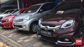 Pedagang Mobil Bekas: Pajak 0 Persen Mobil Baru Belum Serius