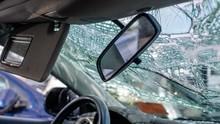 Mobil Curian Tabrak Lari di Cakung, 8 Orang Luka-luka