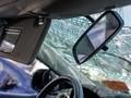 Diduga Sopir Mabuk, Mobil BMW Tabrak Apotek di Senopati Raya