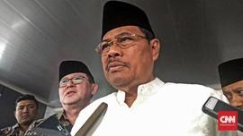 Jaksa Agung Bantah Penanganan Kasus HAM Berat Dibilang Mandek