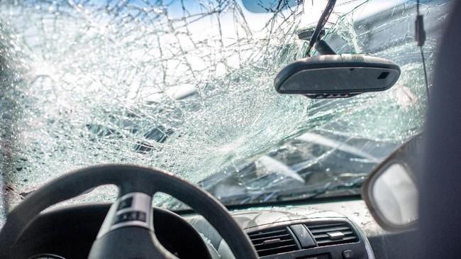 Kecelakaan Beruntun di Tol Boyolali, Dua Orang Tewas