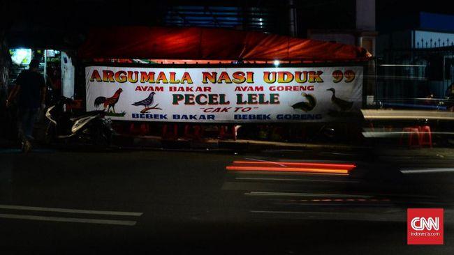 Wakapolsek Pasar Minggu Iptu Nurma Dewi mengaku telah mengantongi identitas anggota geng motor yang beraksi di warung pecel lele di Pejaten, Pasar Minggu.
