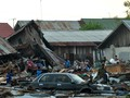 Duka Otomotif Indonesia karena Gempa Palu-Donggala