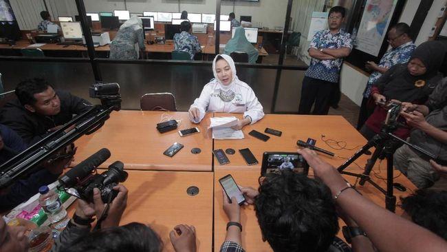 Dwikorita mengatakan peringatan dini dimulai Jumat (28/9) pukul 18.07 Wita. Tsunami diprediksi terjadi pukul 18.10 Wita saat langit masih cerah.