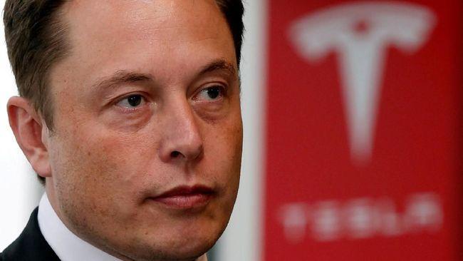 Elon Musk Umumkan 'Hapus' Akun Twitter