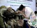 Pesan Mbah Moen untuk Prabowo: Selalu Bela Rakyat Kecil