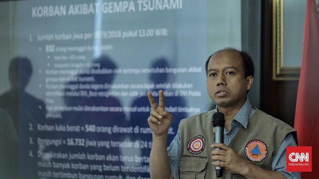 WNA yang berhasil dievakuasi pasca gempa dan tsunami di Palu dan Donggala Sulteng berjumlah 120 orang. Masih ada 2 WNA yang belum ditemukan.