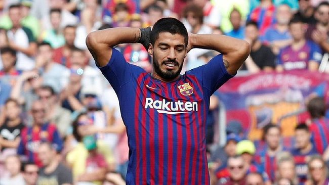 Barcelona telah mempersiapkan rencana untuk mendapatkan amunisi baru pada bursa transfer musim dingin pada Januari 2019.