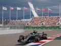 Lewis Hamilton Raih Pole di GP Amerika Serikat, Vettel Kedua