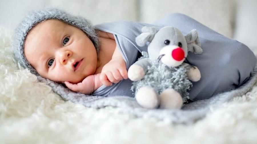 40 Nama Bayi Laki-laki Bermakna Kejujuran