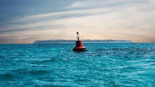 Empat buoy tsunami itu akan dipasang di perairan selatan Pulau Jawa, sedangkan dua kabel bawah laut di kawasan Gunung Anak Krakatau dan Mentawai.