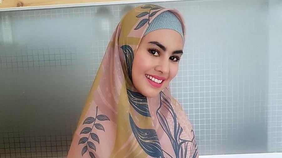 Perjanjian Nikah Kartika Putri-Habib Usman Bahas Poligami