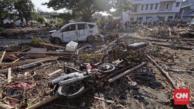 Pemilik kendaraan tetap bisa mengklaim asuransi meski polis asuransi kendaraan hilang terseret tsunami.