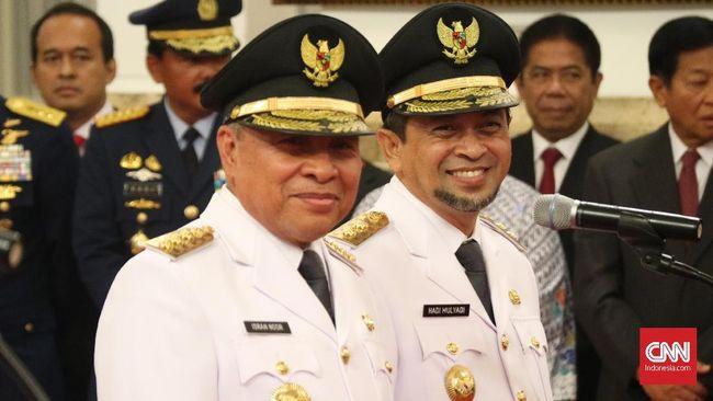 Gubernur Kalimantan Timur Isran Noor mengatakan Bappenas telah mengundang daerahnya untuk mempresentasikan kesiapan diri menjadi ibu kota baru 5 Agustus nanti.