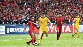 Timnas Indonesia U-16 Atraktif Meski Gagal ke Piala Dunia