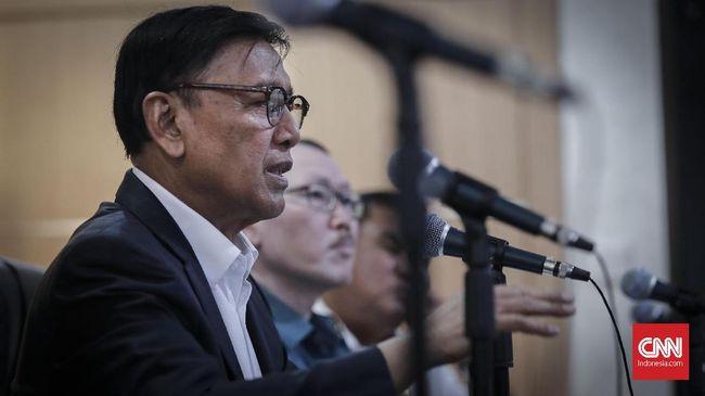 Menurut Wiranto kepolisian dan TNI terus mengejar pelaku penembakan yang sudah termasuk dalam kategori KKSB karena berpotensi mengganggu kedaulatan NKRI