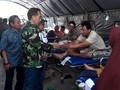 Kembali Datang ke Palu, Jokowi Minta Korban Gempa Tenang