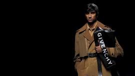Usai Versace, Giliran Givenchy dan Coach Minta Maaf ke China