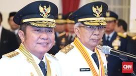 Gubernur Sumsel Usul Jokowi Cabut Istilah PPKM Darurat