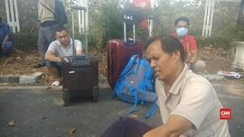 VIDEO: Warga Berharap Bisa Ikut Pesawat TNI ke Palu
