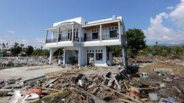 Bangunan Tahan Gempa, Kunci Selamat Kala Lindu Melanda