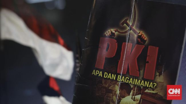 Buku PKI Apa dan Bagaimana? karangan Rizieq Shihab