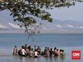 Rabu Terakhir di Pantai Cemara