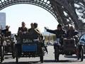 FOTO: Mobil-mobil Klasik Penuh Cerita di Place de la Concorde