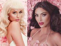 47b9eea6 f744 425e 9c1a bb11169f374f 43 - Paris Hilton Hingga Kim Kardashian, Teman Dekat Cristiano Ronaldo