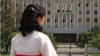 623162c0 f548 43fc 8379 e8135544c8f6 - Jumlah Pembelot Korea Utara Menurun Sejak Kim Jong-Un Berkuasa