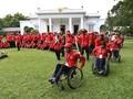 Menpora Pastikan Bonus Asian Para Games 2018 Cair Besok