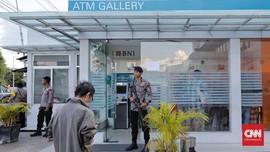 Jadwal Lengkap Pemblokiran ATM Lama BNI, Mandiri dan BCA